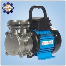 Stainless Steel Self Priming Centrifugal Closed Coupled Monoblock Pump Asia