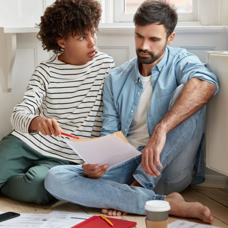 What's the average life insurance cost in the UK?