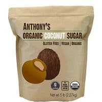 Anthony's Organic Coconut Sugar