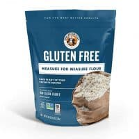 King Arthur Flour, Measure for Measure Flour, Gluten Free, 3 Pound