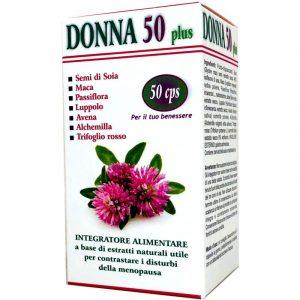 Donna 50 Plus Capsule