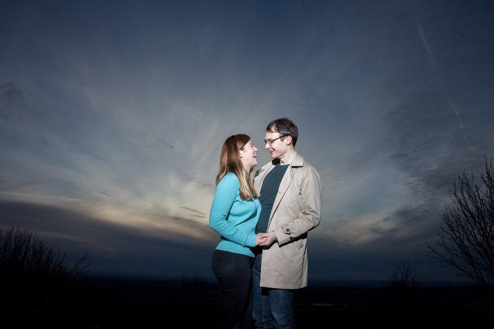 Couples pre Wedding photography Shoot
