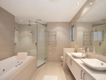 Bathrooms Deep Clean