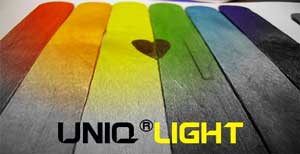 UNIQ<sup>®</sup>LIGHT – Light stabilizers