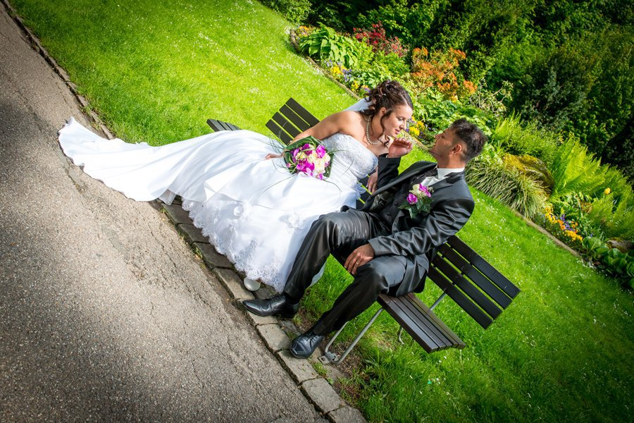 Halil & Rossella | Hochzeitsbilder Stuttgart & Hochzeitsfilme in Stuttgart