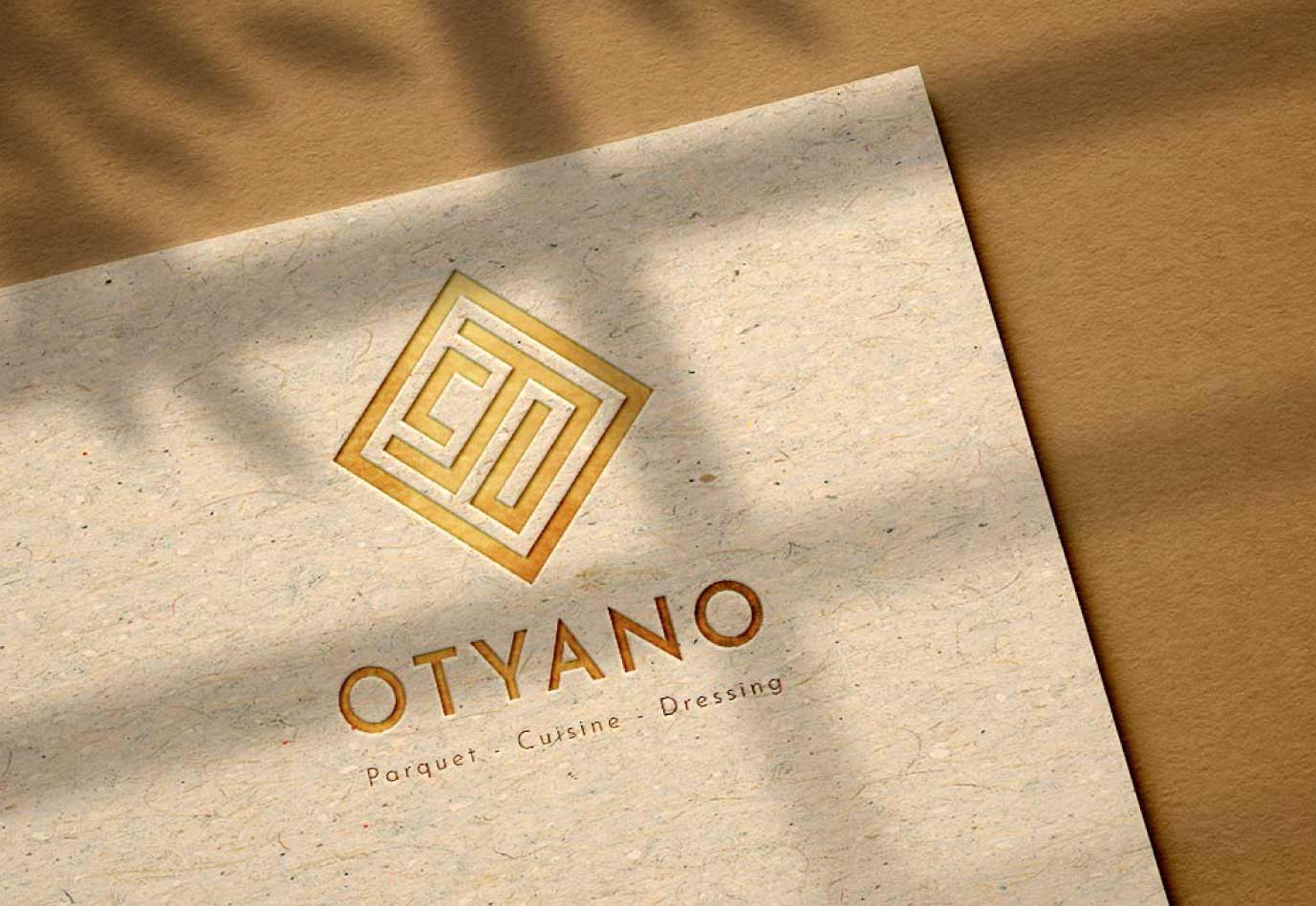 logo otyano-agence de communication-vuenova