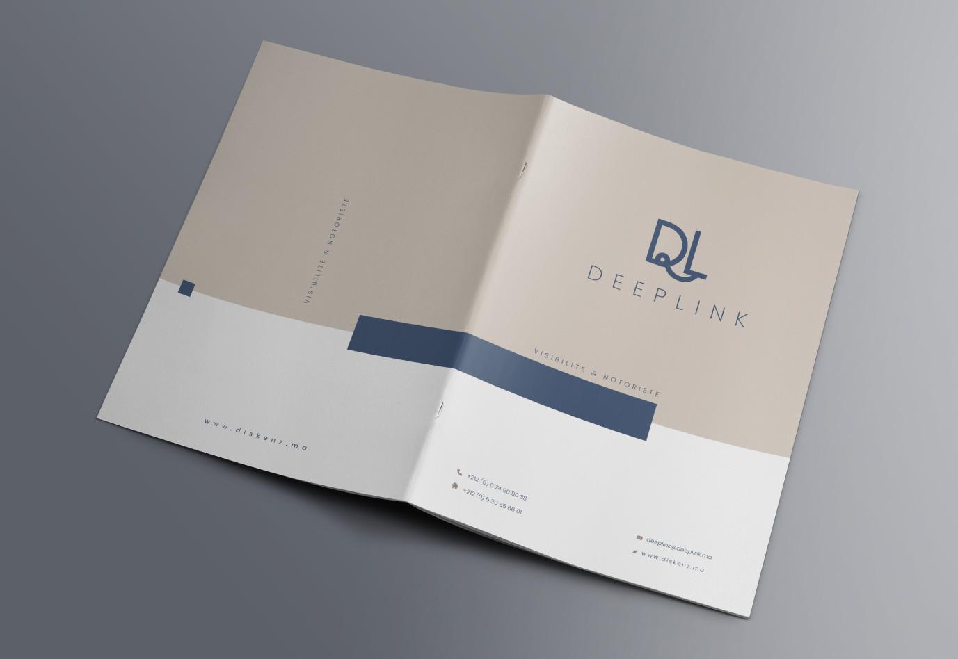 papeterie2-Deeplink-agence de communications-vuenova