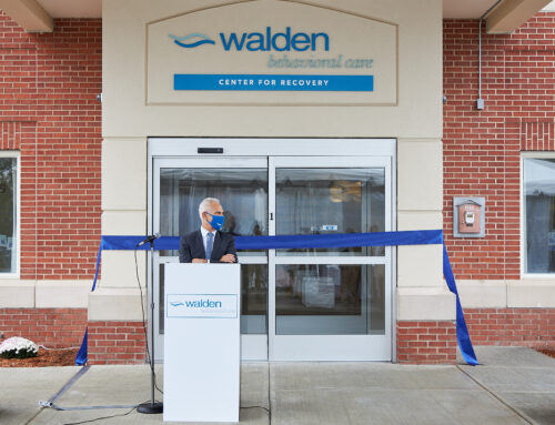 Walden Opens Largest Hospital for Eating Disorders in the US