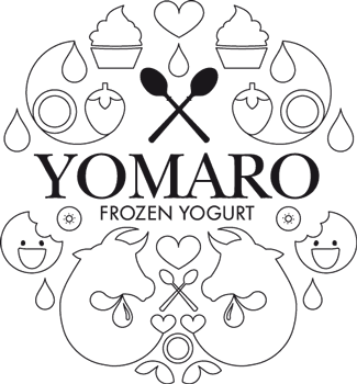 YOMARO FROZEN YOGURT