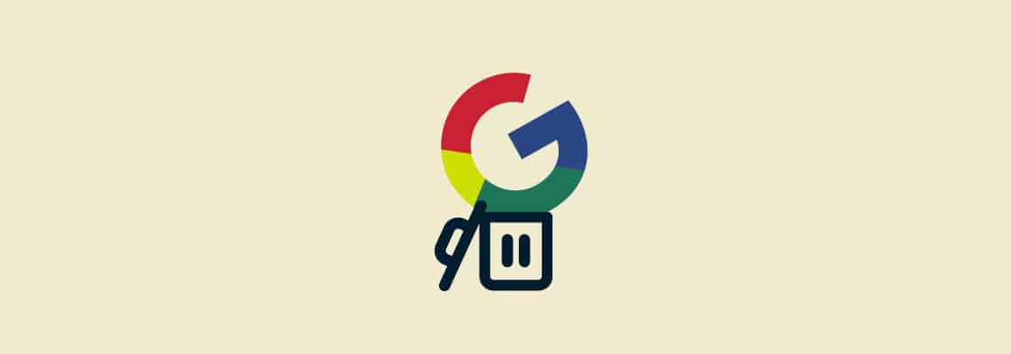 The Google logo in a trashcan. Learn how to permanently delete your Google history.