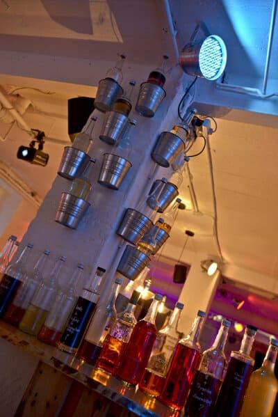 Eventkeller Frankfurt - Incentives & Parties