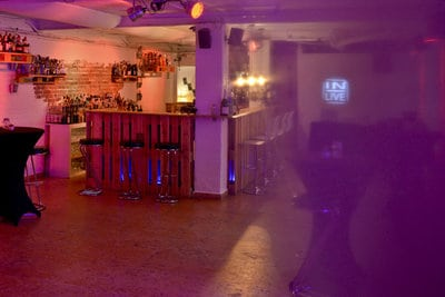 Parties & Events in Frankfurts Location