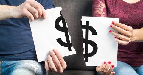Implicaciones legales de la deuda, el divorcio y la bancarrota en Florida