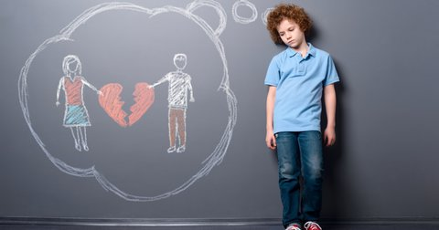 How Is Custody Determined During a Divorce?