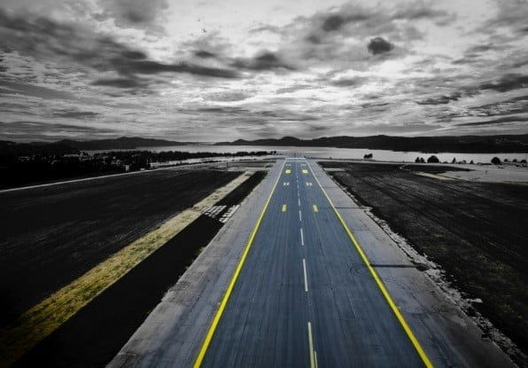 Foreign Object Debris  Runway Detection