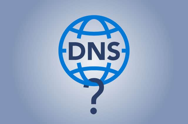What does DNS mean?