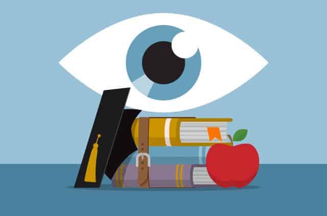 school is tracking your online activity