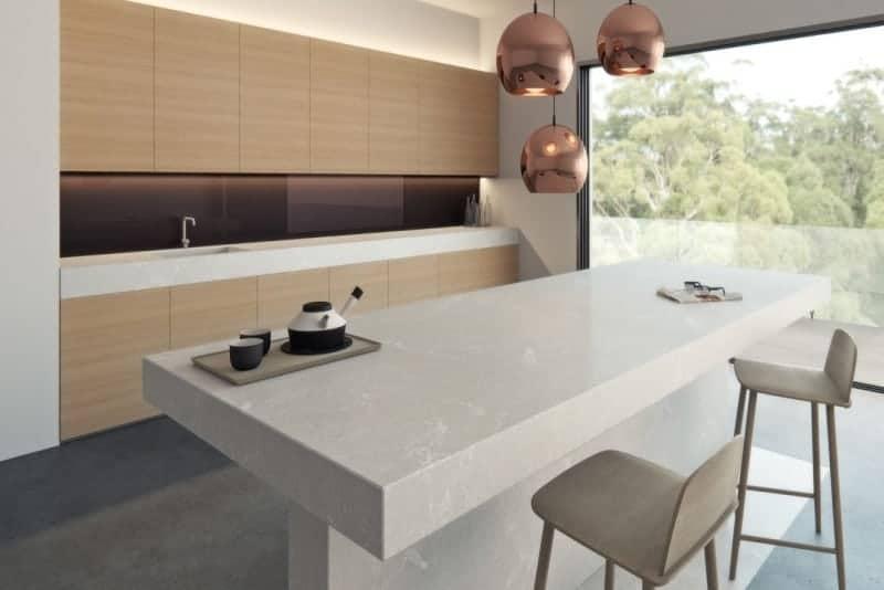 Minimalistic Modular Kitchen