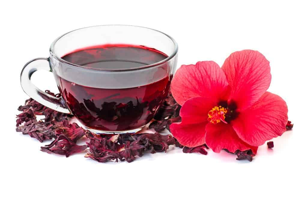 Hibiscus Tea and Blood Pressure