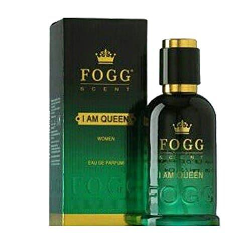 Fogg Scent I Am Queen For Women - 90ml-0