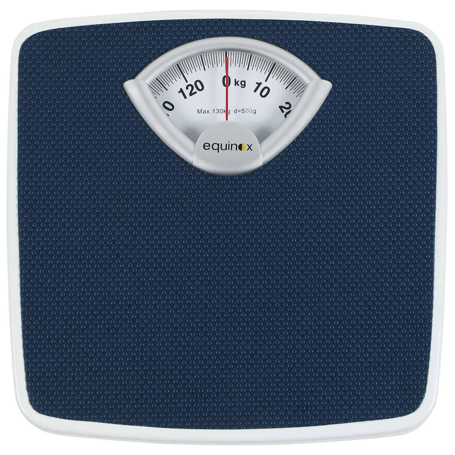 Equinox Mechanical EQ-BR-9201 Personal Weighing Scale-0