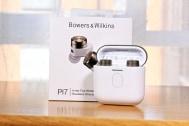 Review Bowers & Wilkins PI7 – Auriculares TWS con sonido de primer nivel