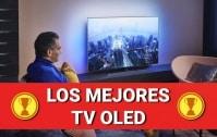 Los mejores televisores OLED de 2021 – Comparativa y opiniones