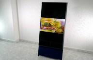 Samsung The Sero – Análisis y opinión de la TV vertical