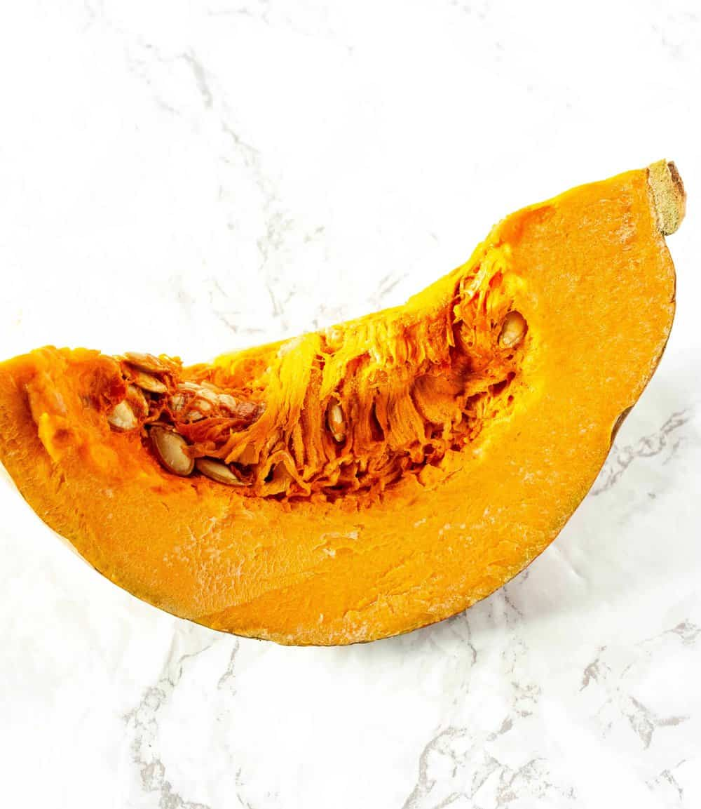 Pumpkin Fritters Pumpkin Slice