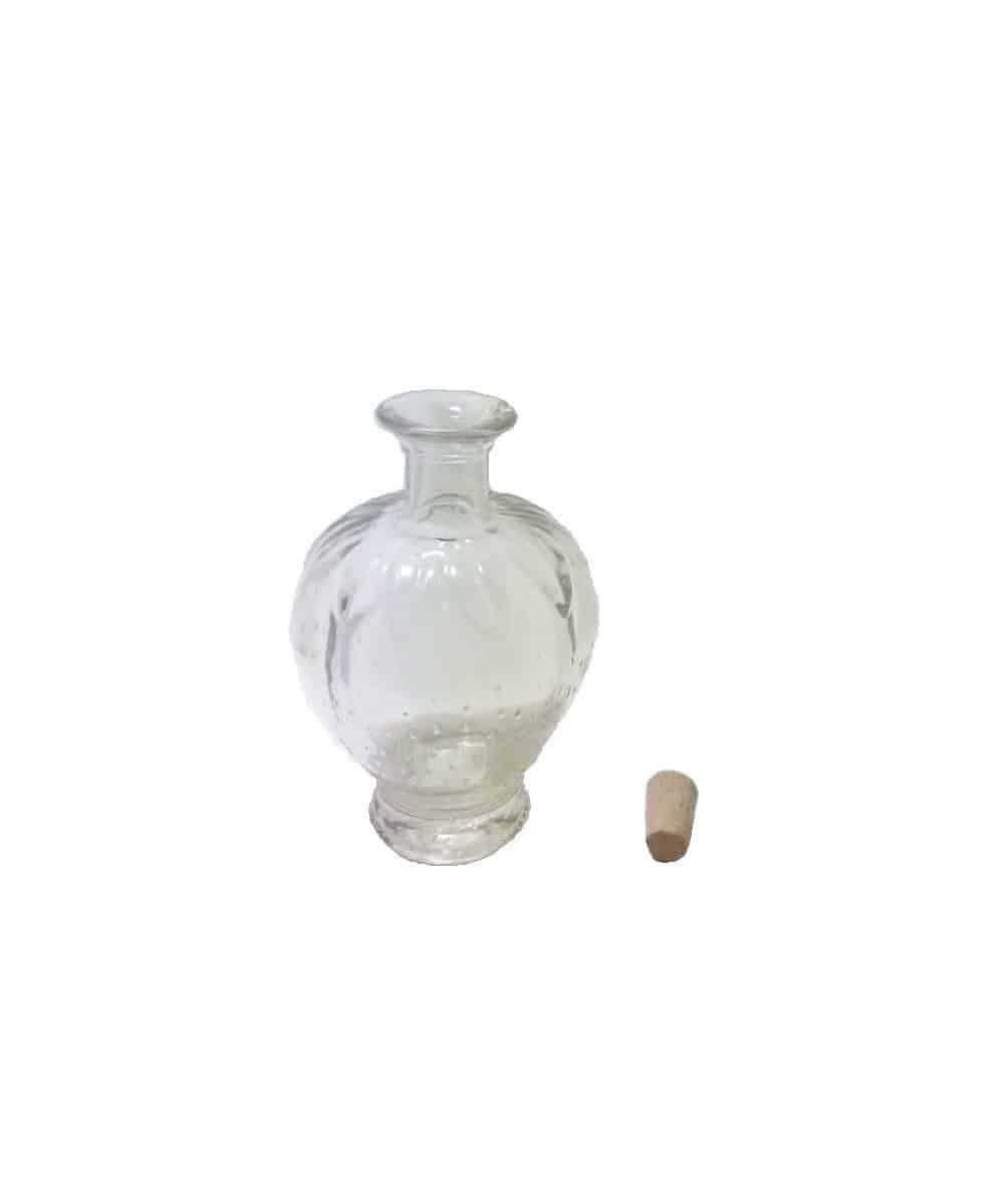 Bottiglia Fragola cc 200