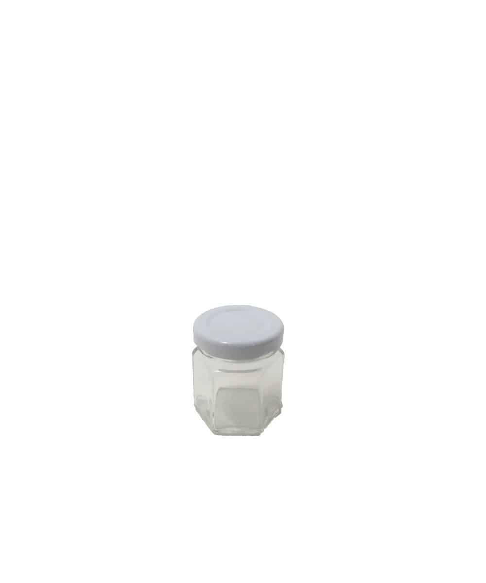 vaso esagonale 1