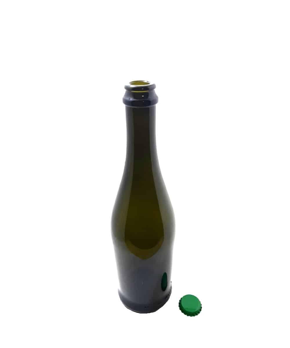 Bottiglia ELG Tappo Corona A
