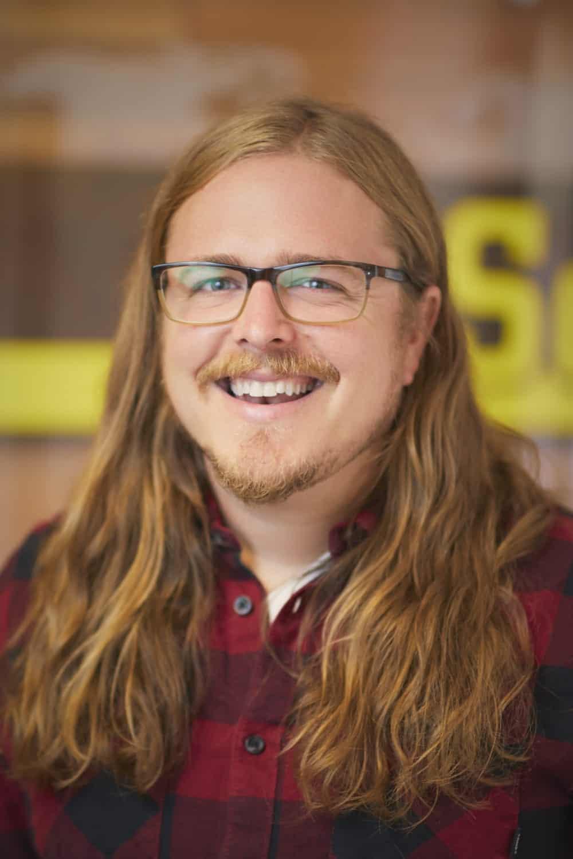 Brad Michael JoeScan