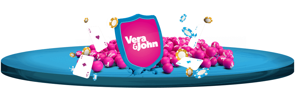 VeraJohn Casino Bonus and Free Spins