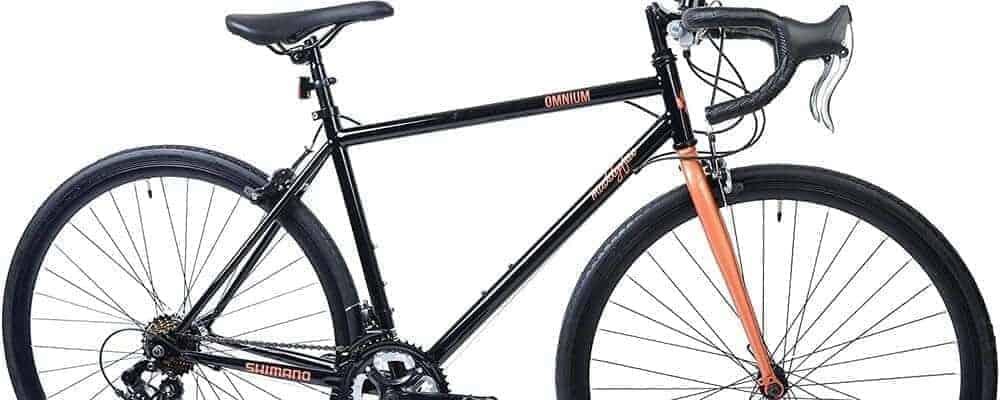 Muddyfox 200 Road Bike Image