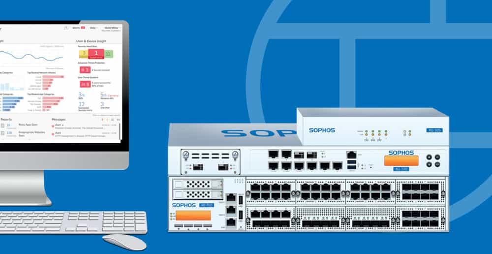 Buy Sophos Firewall Online Price