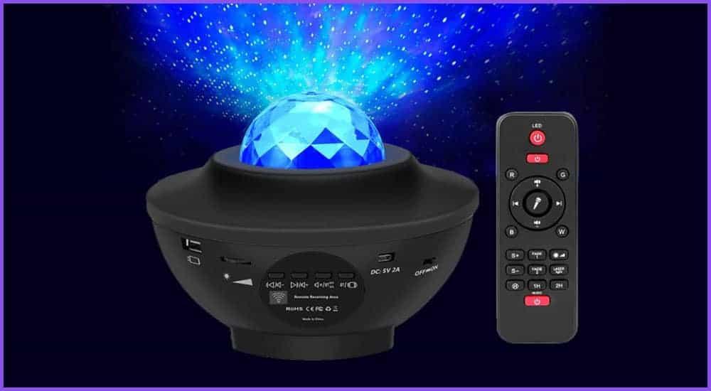 Die besten Sternenhimmel Projektoren
