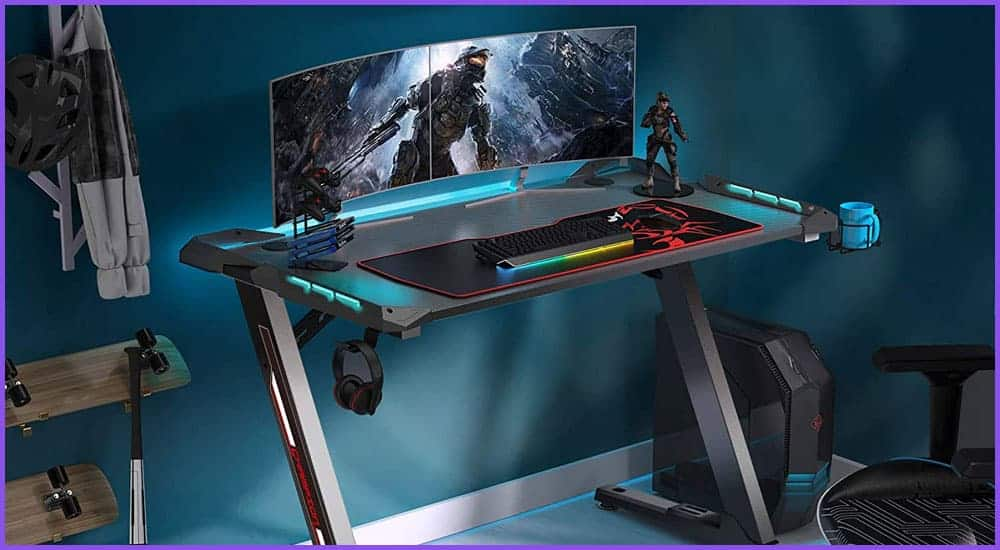 Die besten kleinen Gaming-Tische