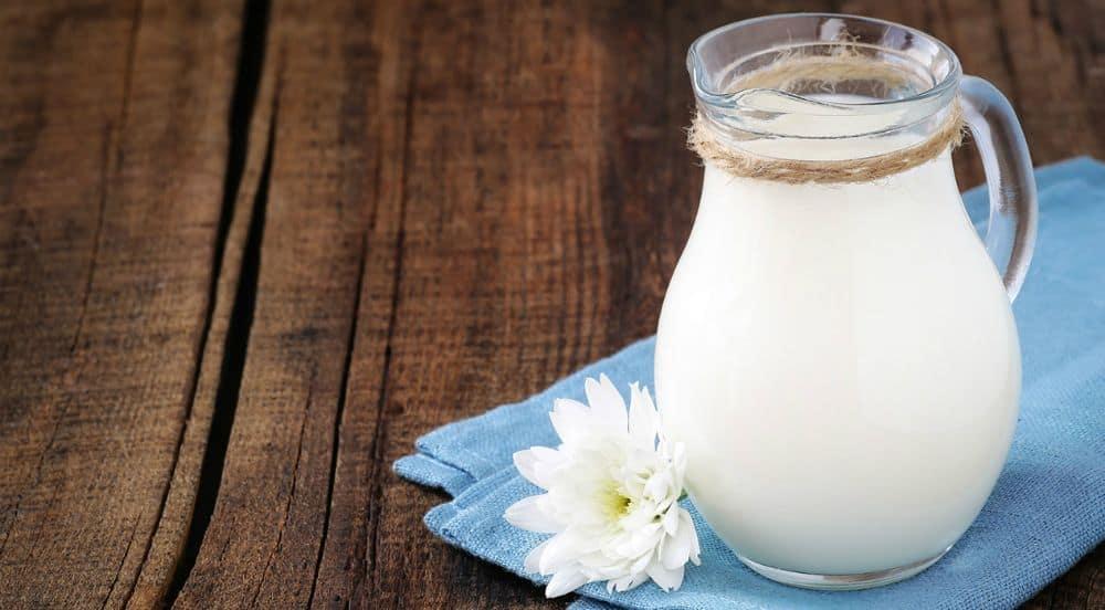 Latte alimento ricco e indispensabile