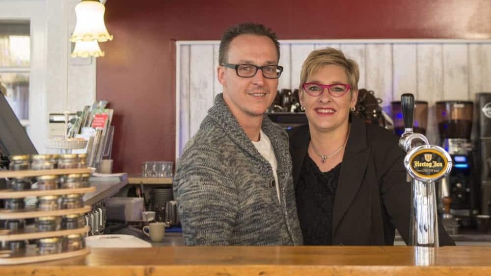 Restaurant De Wapser Herberg Jan en Evelyn Sietsma
