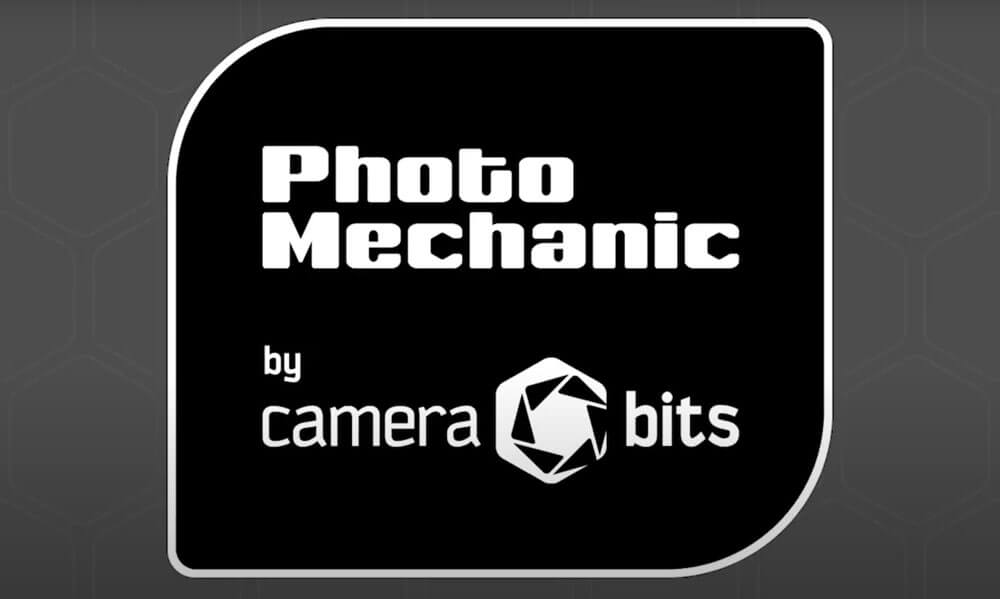 Photo Mechanic