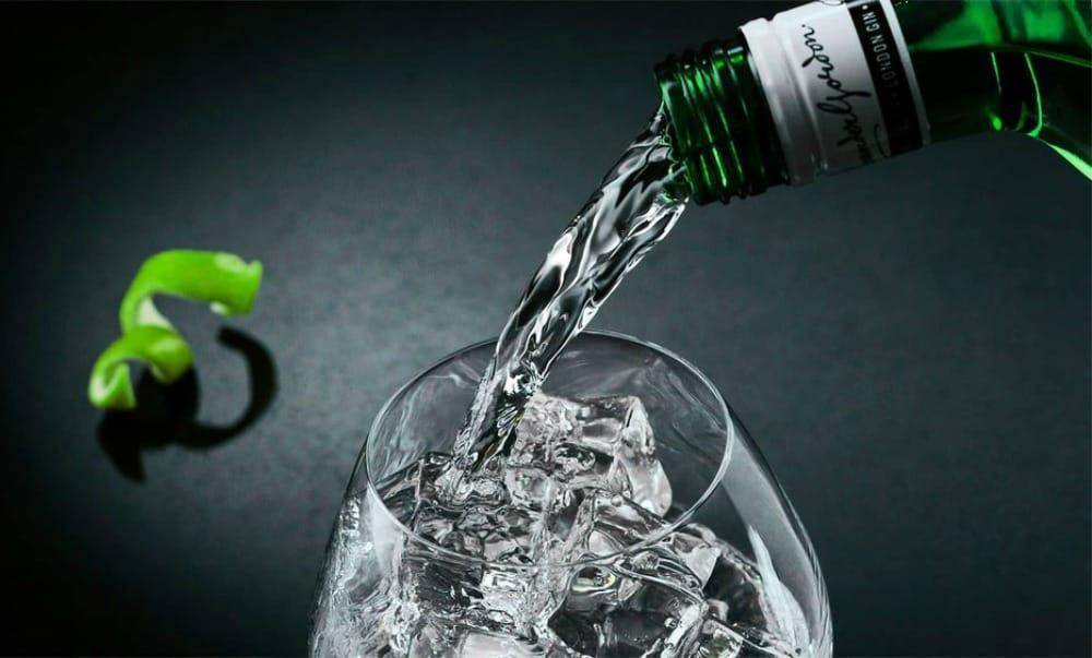 Gordon's Gin; spirits sales
