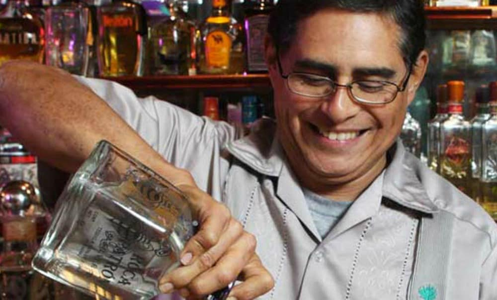 Tommy's Margarita creator to judge 2019 Patron Perfectionists