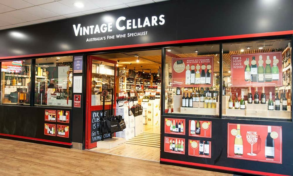 Vintage Cellars Real Media Awards
