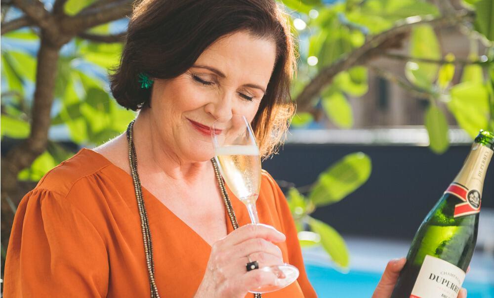 Australia's Top 10 Champagne loving suburbs