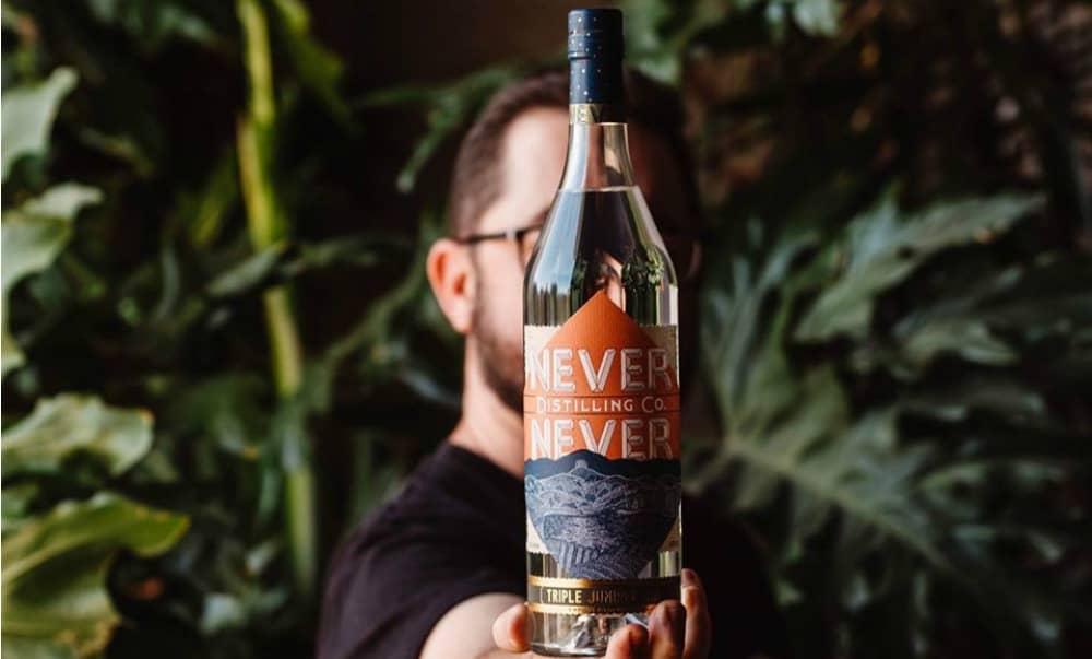 Never Never Gin