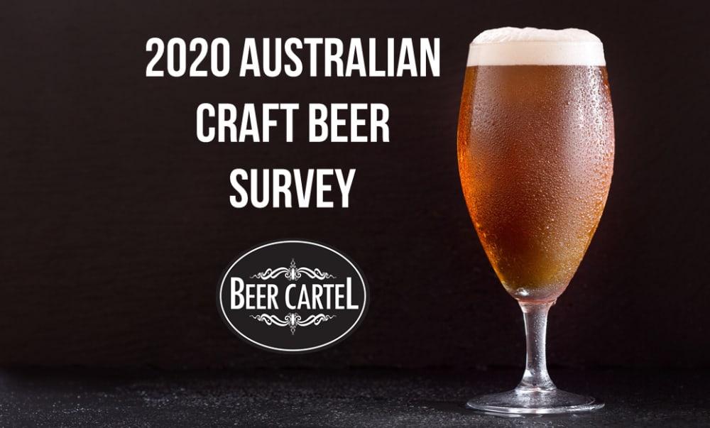 2020 Australian Craft Beer Survey