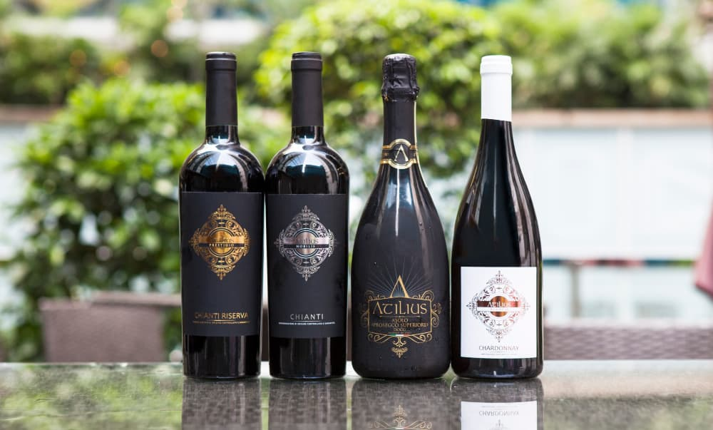 Atilius Wines