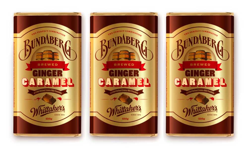 Bundaberg Brewed Drinks Chocolate