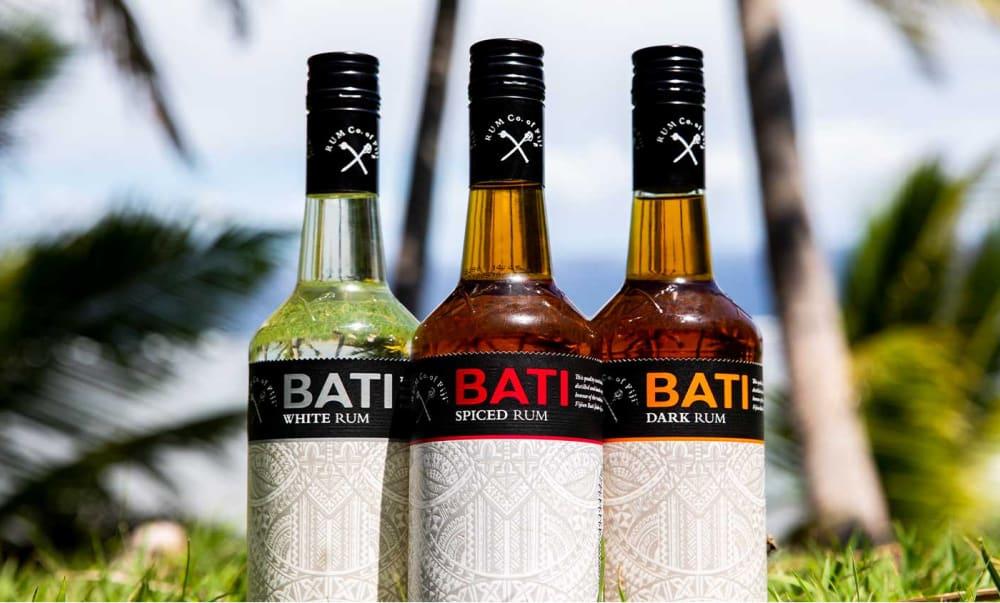 Bati rum
